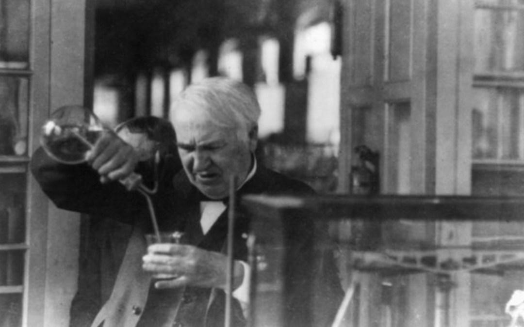 Százhetvennégy éve született Thomas Alva Edison
