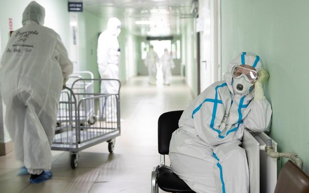Koronavírus Kárpátalján: közel 60 új megbetegedést regisztráltak