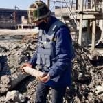 Második világháborús lőszereket találtak Ungváron