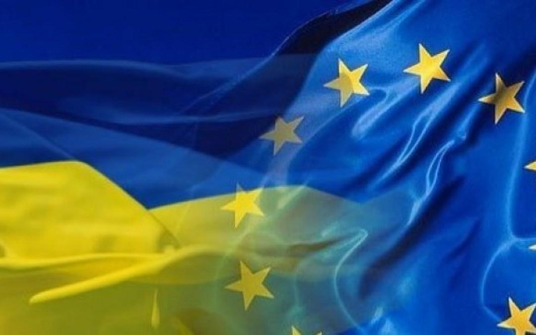 Az EU 600 millió eurós pénzügyi támogatást folyósított Ukrajnának
