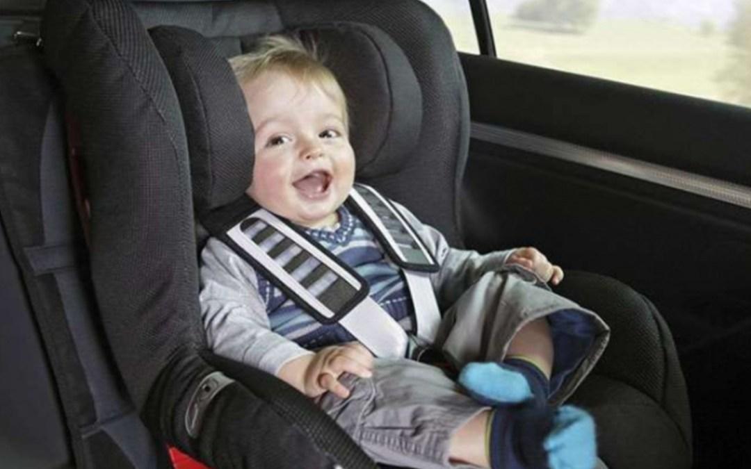Változtak a gyermekek autóval történő szállításának szabályai