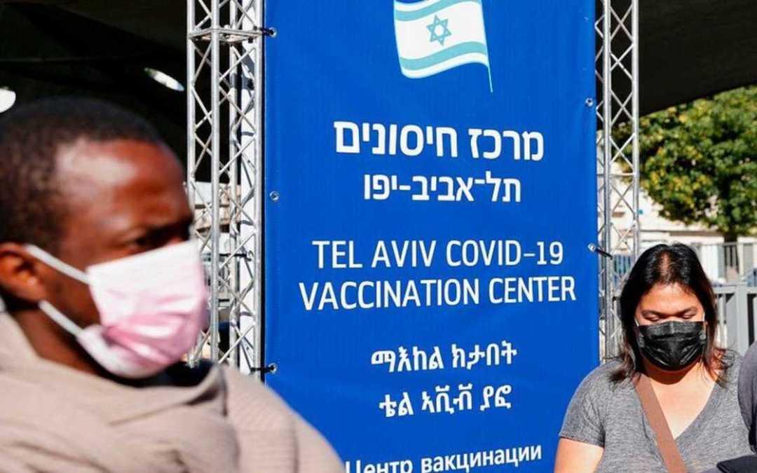 Izraelben szinte teljesen újraindították a gazdaságot és az oktatási rendszert