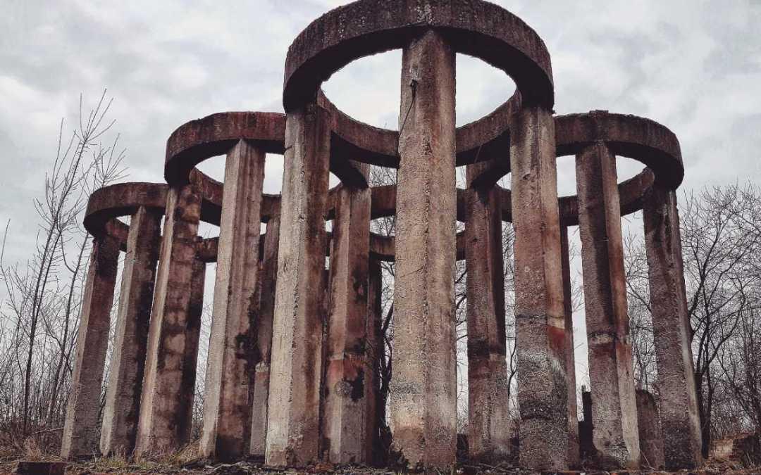 Múltfogyatkozás: Stonehenge Lyfjabergen