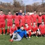 Nagydobronyi győzelemmel zárult a csoportkör Ung-vidéken