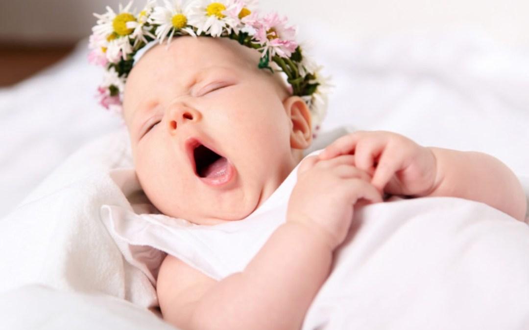 Közel negyven gyerek született az elmúlt héten Munkácson