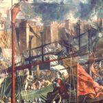 Bosszúvágy, pénzhiány, hatalmi intrikák: a keresztesek pusztítása Konstantinápolyban