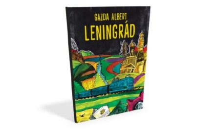Könyvajánló: Leningrád