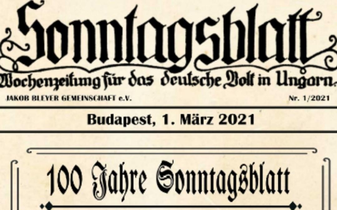 A Rákóczi-főiskola oktatóival készített interjút egy német sajtóorgánum