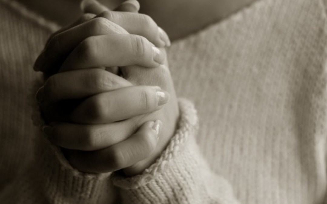 Hitvalló imádság orvosokért, ápolókért