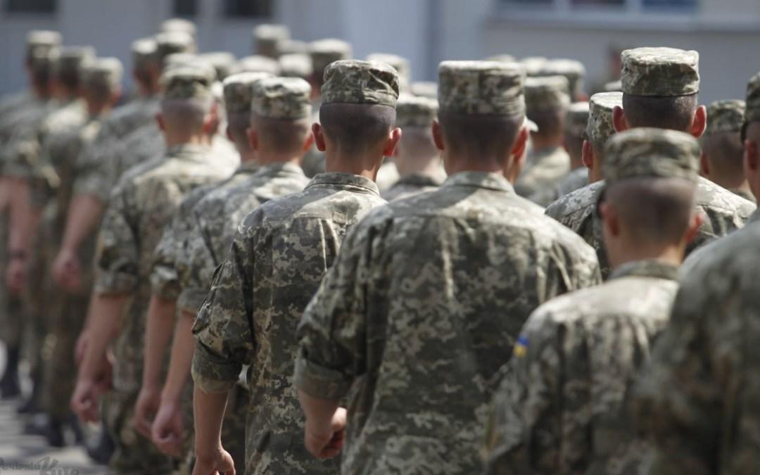 Mozgósítás nélkül is behívhatják a tartalékos katonákat