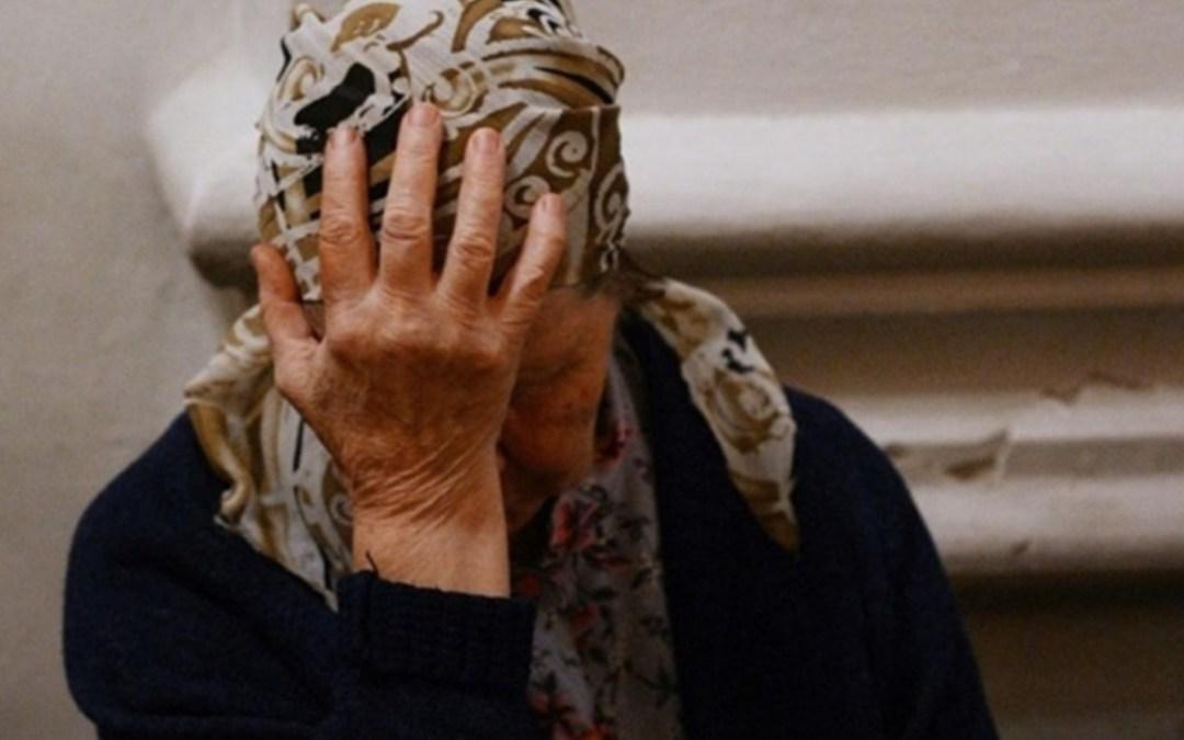 Csalók próbálják átverni a nyugdíjasokat Kárpátalján