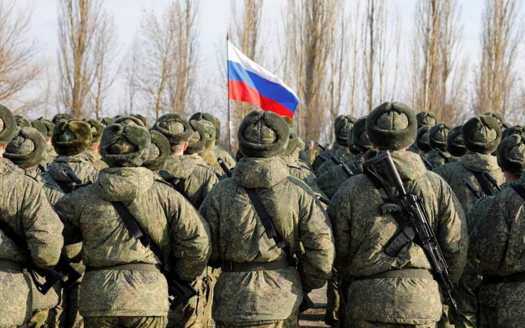 Kijev szerint Oroszország nem vonta vissza csapatait Ukrajna határából