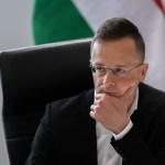 Szijjártó: a magyar kormány kész együttműködni az új német kormánnyal