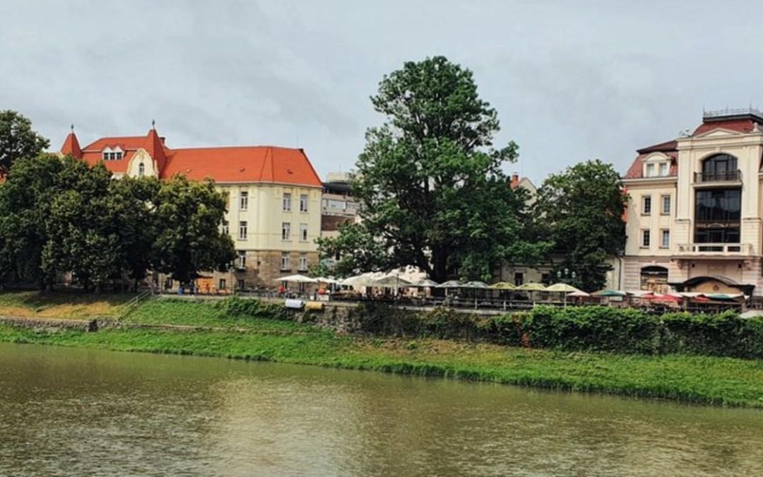 Idén megtartanák a turisztikai programokat Ungváron