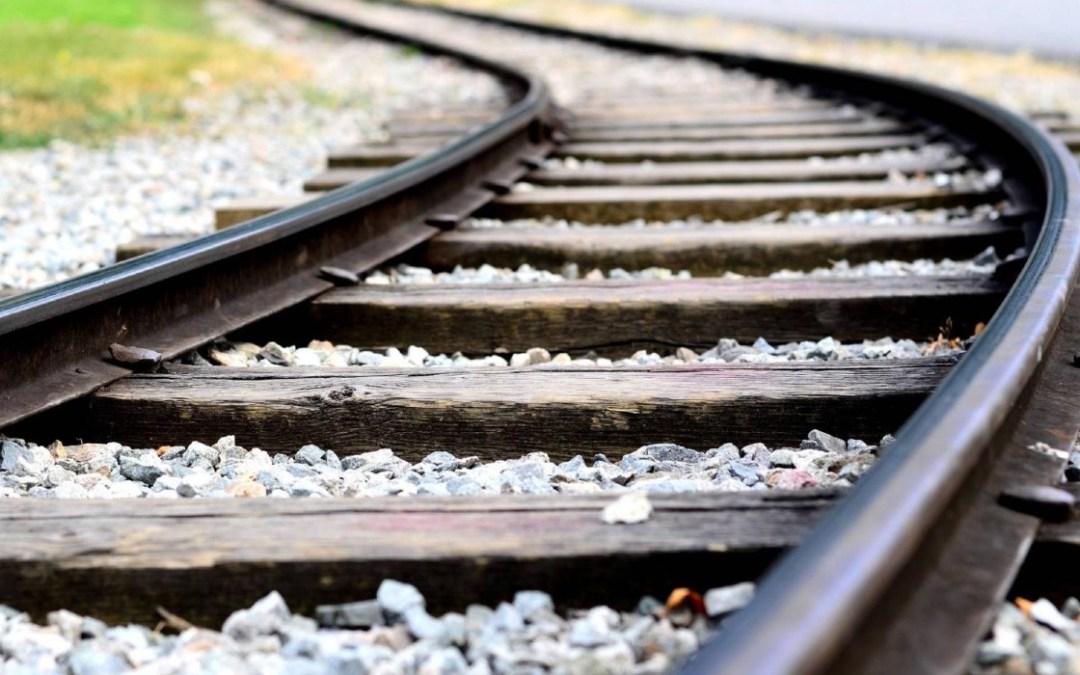 Felújítják az európai nyomtávú vasútvonalat Csap és Ungvár között
