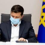 Zelenszkij az ukrajnai őslakosokról szóló törvényjavaslatot nyújtott be