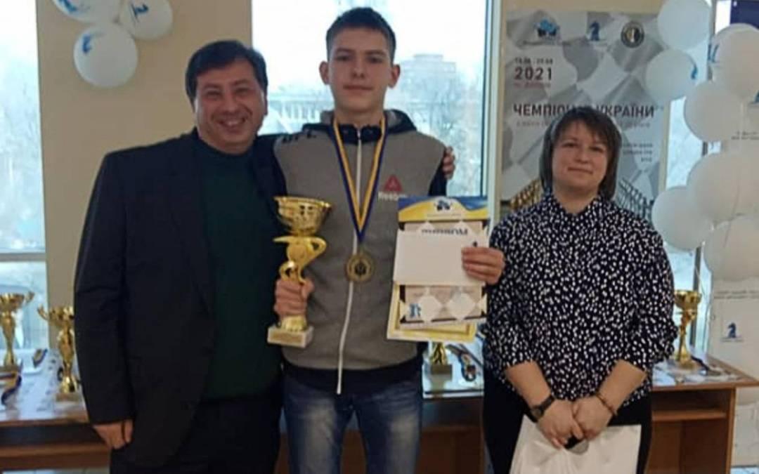 Munkácsi fiatal nyerte az országos sakkbajnokságot