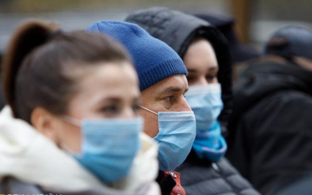 Több mint ötezerrel nőtt a koronavírusosok száma Ukrajnában