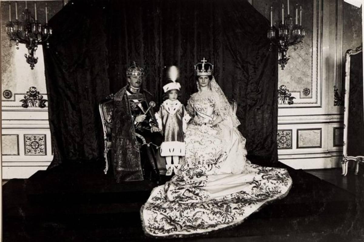 Zita királyné