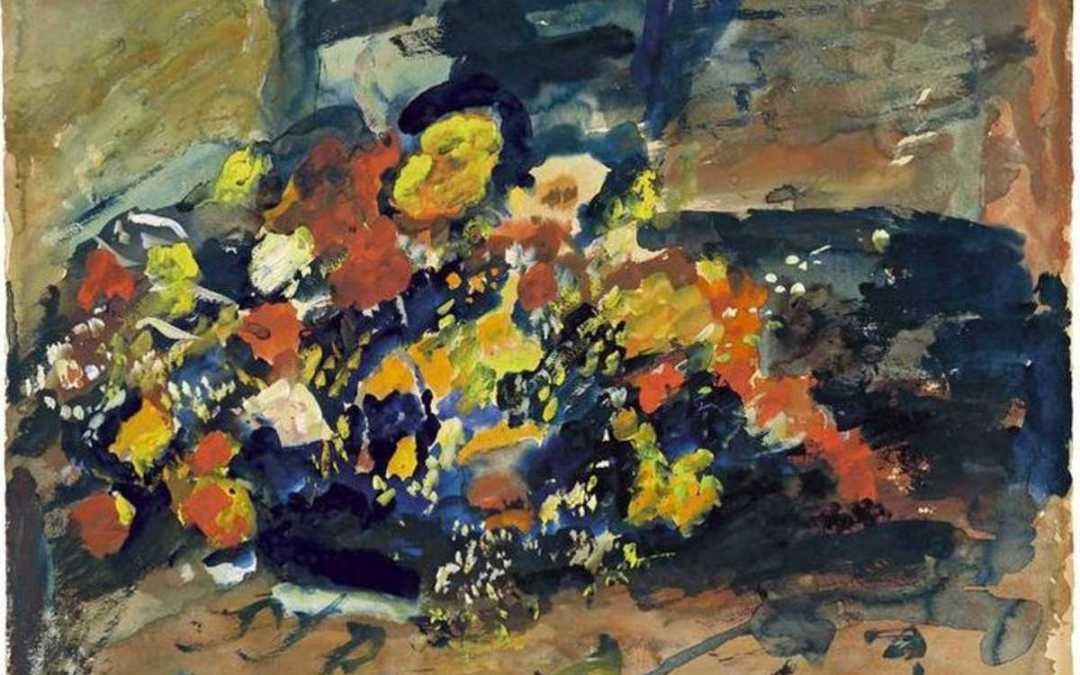 Visszakerül a tulajdonosaihoz Lovis Corinth egyik festménye