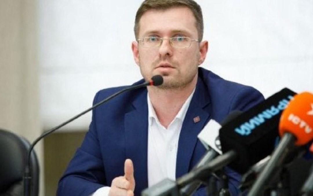 Kuzin: ősszel ismét a legszigorúbb karantén kerül bevezetésre Ukrajnában