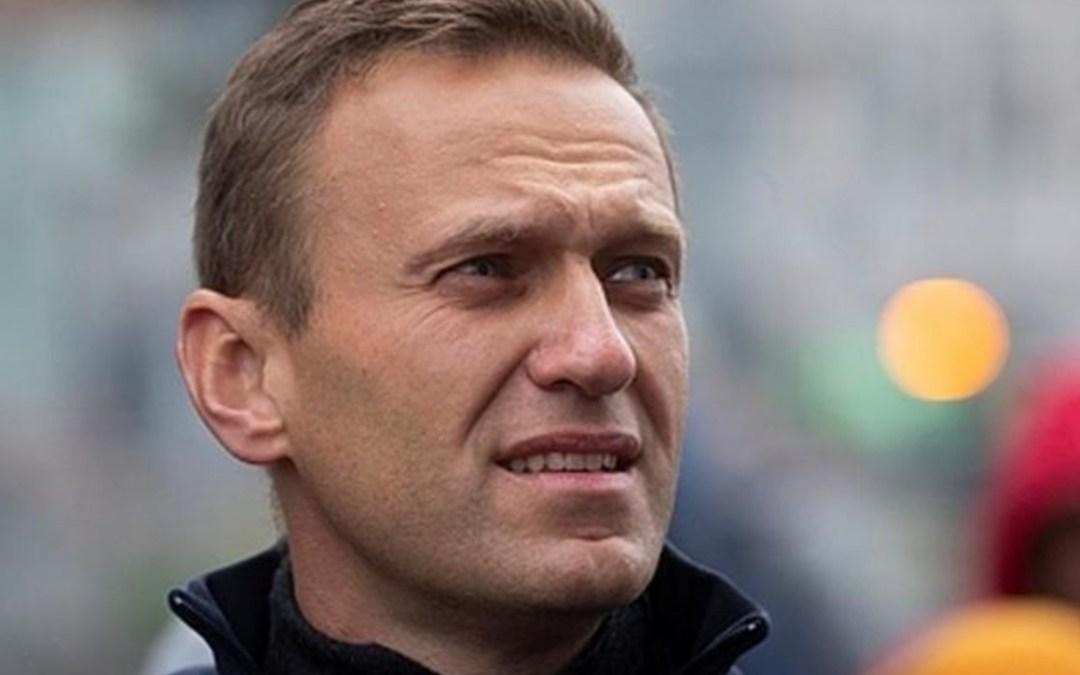 Visszaszállították a pokrovi börtönbe Navalnijt