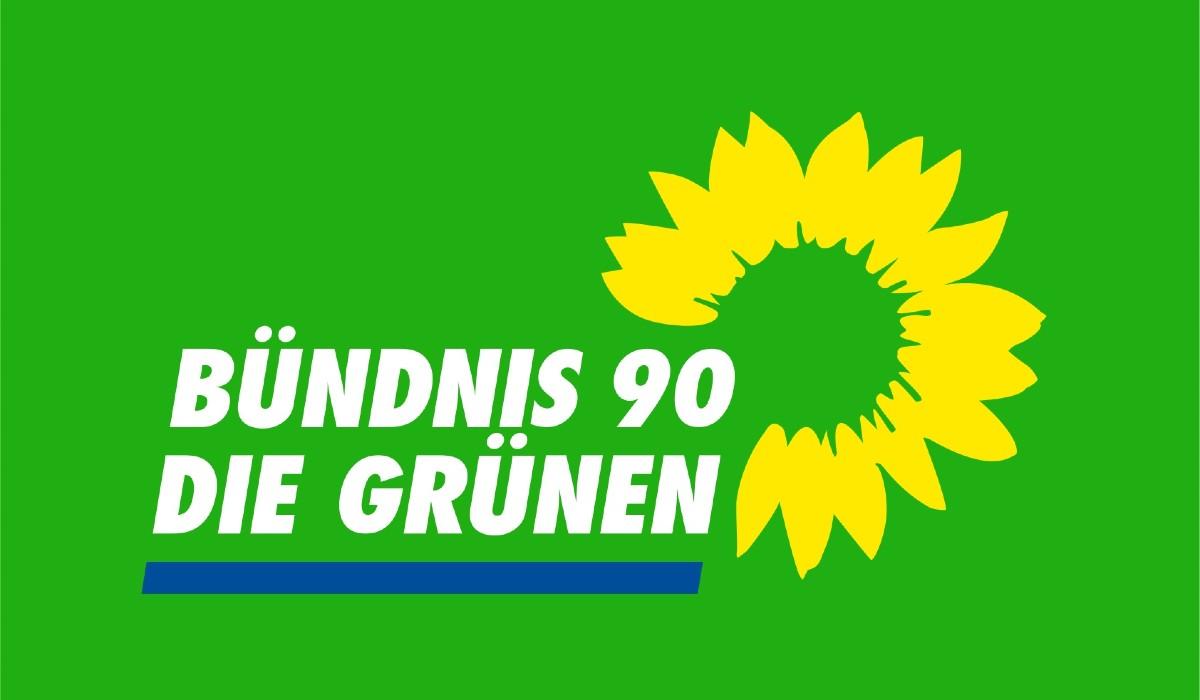 német zöldek párt