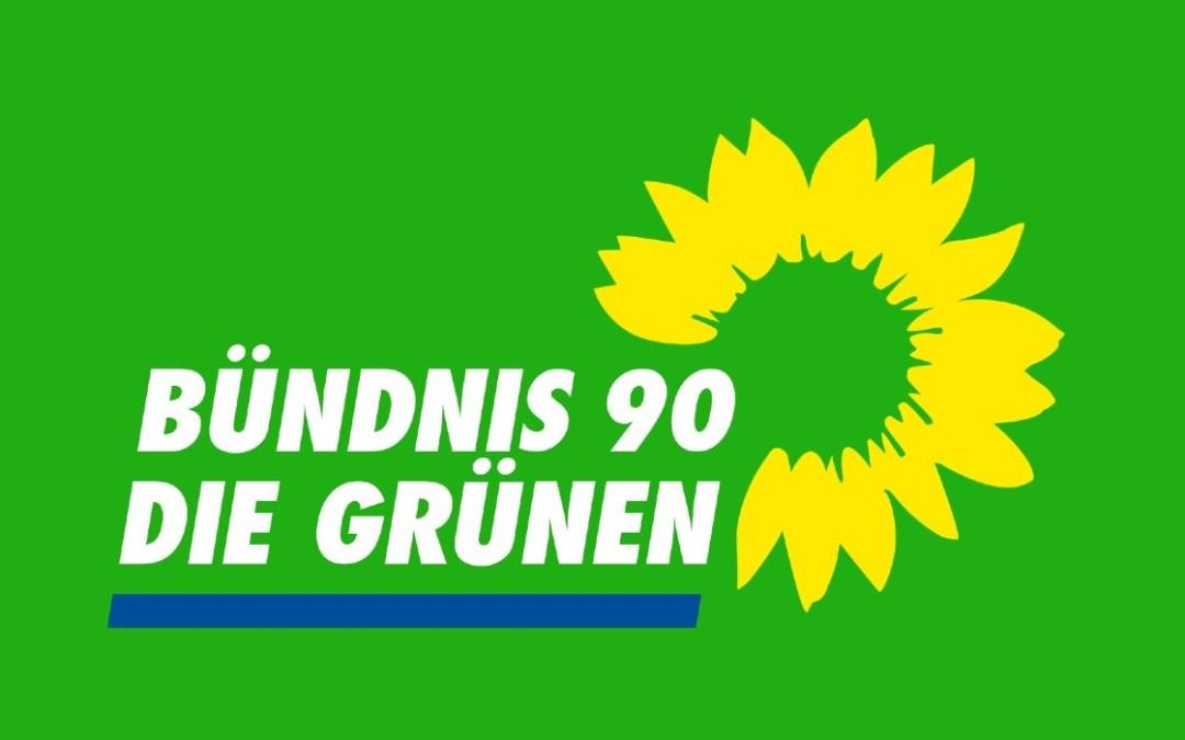 Magyarázkodnak a német Zöldek egy Ukrajnával kapcsolatos kijelentés miatt