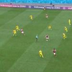 EURO-2020: Ausztria legyőzte Ukrajnát