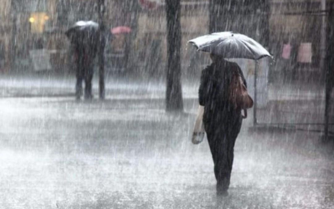 Vihar és áradás várható Kárpátalján