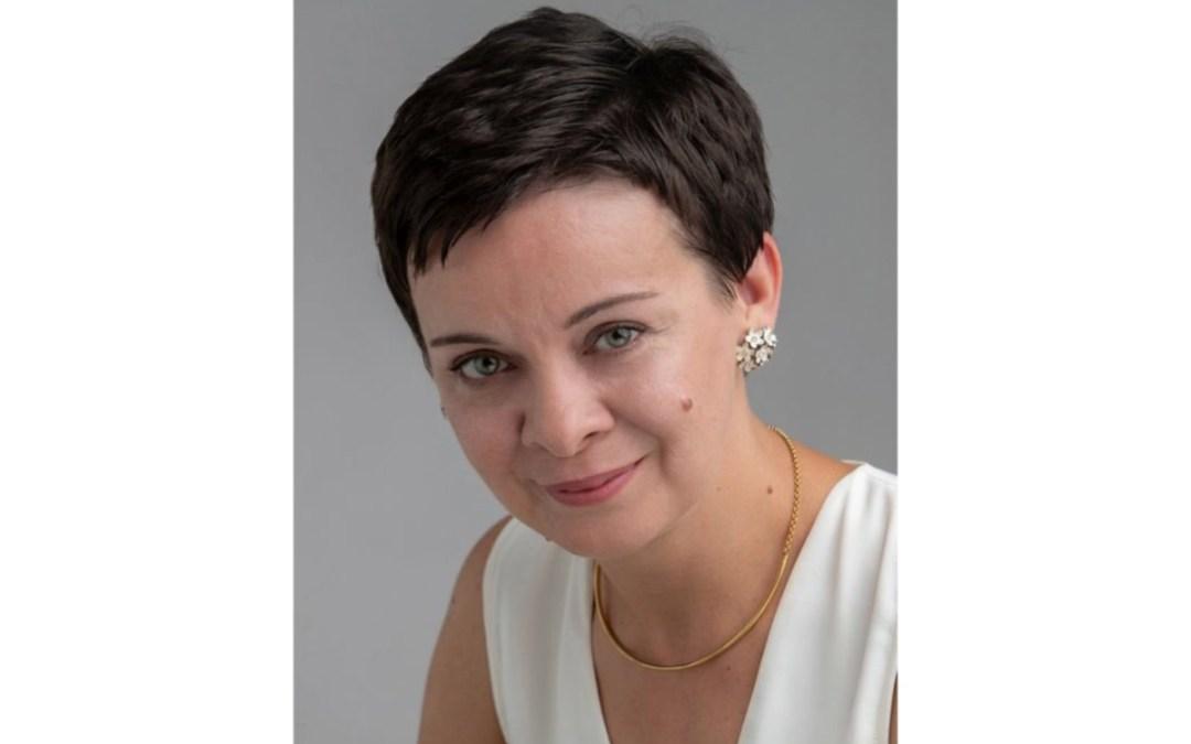 Színfalak mögött: Orosz Ibolya színésznő