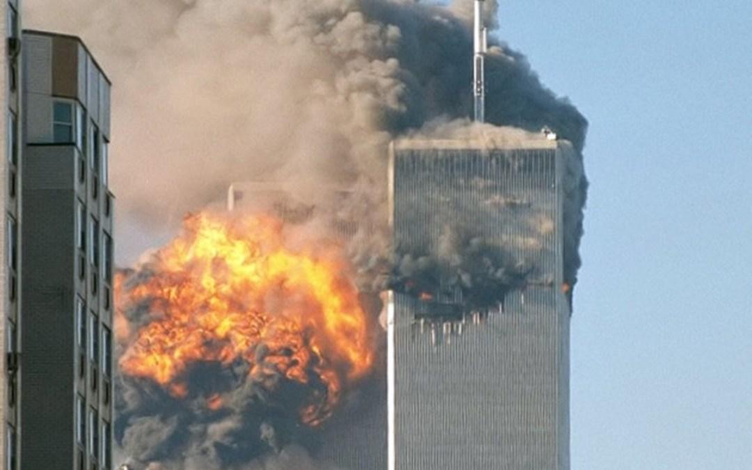 Nyilvánosságra hozták a szeptember 11-i merénylet első dokumentumait