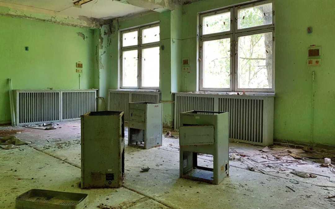 Múltfogyatkozás: szabadulószoba