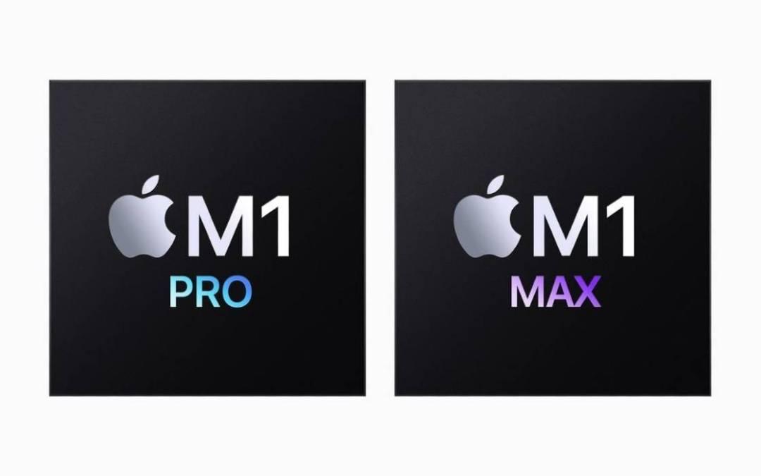 Új MacBook Pro és megújult AirPods az Apple második termékbemutatóján