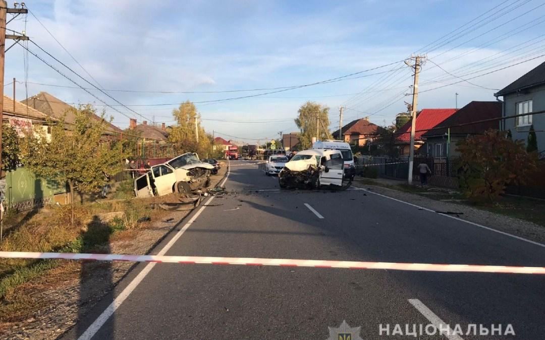 Belehalt sérüléseibe a mezőterebesi balesetet okozó sofőr