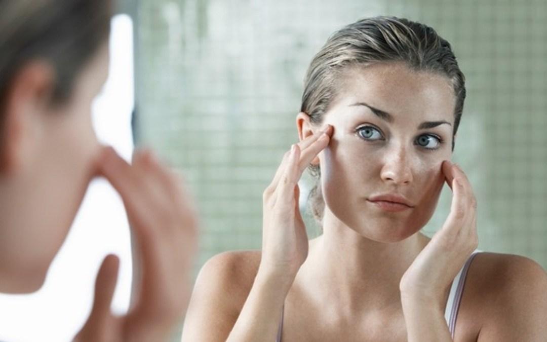 Jelek, hogy nem megfelelően ápoljuk a bőrünket