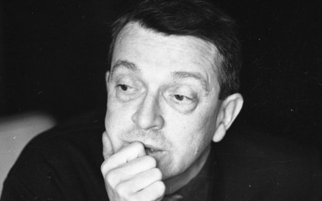 104 éve született Fábri Zoltán