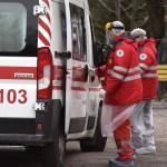 Hétfőtől szigorú korlátozásokat vezetnek be Lembergben