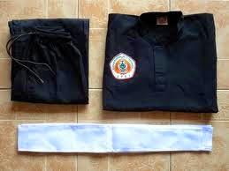 Harga Baju Silat Japan Drill Grosir