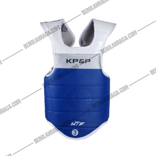Jual KP&P E-Body Protector Outer Cover Grosir