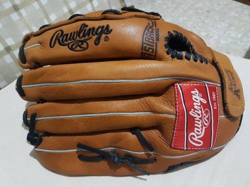Jual Rawling Glove Softball Grosir