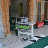 Jasa Jahit Obras Pasang Karpet – Siap Luar Kota