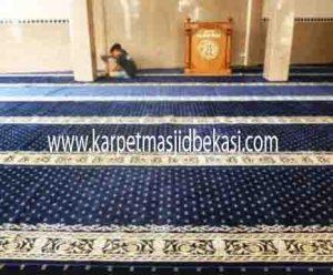 Jual karpet roll masjid murah di tambun barat