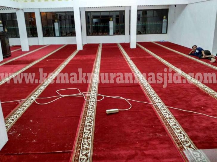 Jual karpet masjid murah di bekasi pusat