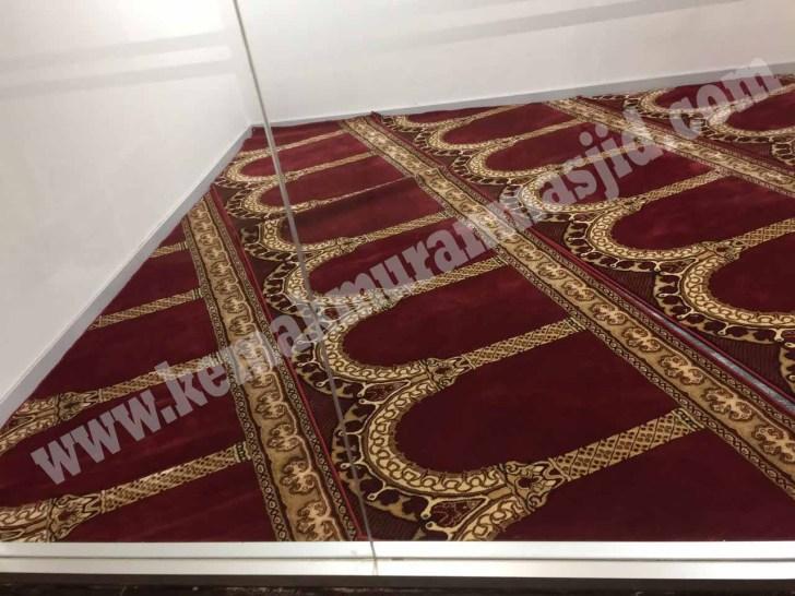 Jual karpet masjid murah di bekasi selatan