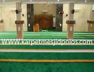 jual karpet roll masjid murah di cibitung timur