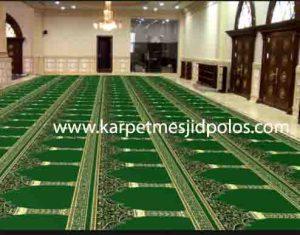 jual karpet masjid murah di tanah abang Jakarta