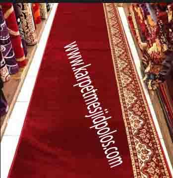 jual karpet masjid murah di tangerang selatan