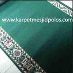 jual karpet masjid roll di darmais Jakarta