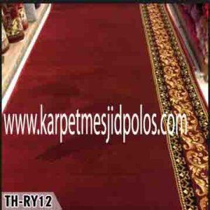 jual karpet masjid roll bandung timur jawa barat